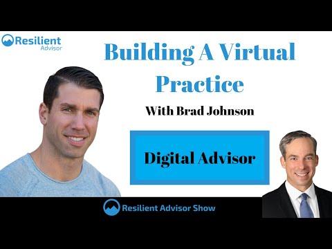 Brad Johnson On Building A Virtual Practice (EP120)