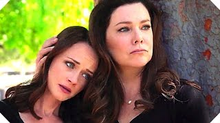 GILMORE GIRLS Season 8 - TRAILER (Netflix, 2016) by Fresh Movie Trailers
