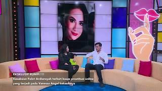 Video RUMPI - Eksklusif ! Wawancara Dengan Pacar VA (28/1/19) Part 1 MP3, 3GP, MP4, WEBM, AVI, FLV Agustus 2019