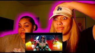 Video Migos, Nicki Minaj, Cardi B - MotorSport Reaction | Perkyy and Honeeybee MP3, 3GP, MP4, WEBM, AVI, FLV Januari 2018