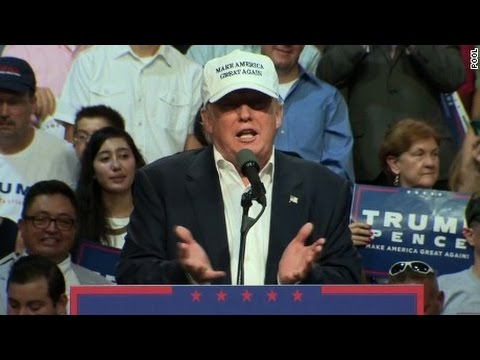 Trump Forgets Cameras Exist, Says Black People Are Uneducated, Poor & Jobless