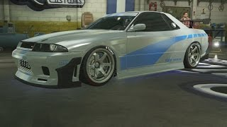 Nonton GTA 5 #263 The Fast And The Furious Film Subtitle Indonesia Streaming Movie Download