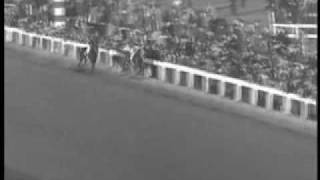 Seabiscuit vs. War Admiral - 1938