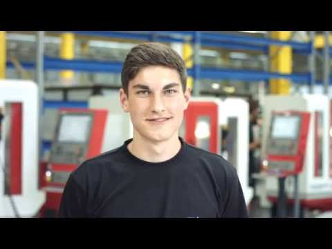 Meusburger Georg GmbH & Co KG - Video 2
