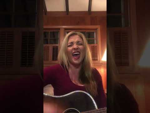 I Hope You Dance- Lee Ann Womack (Cover By Karen Waldrup)