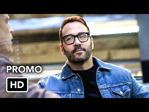 "Wisdom of the Crowd 1x07 Promo ""Trade Secrets"" (HD)"