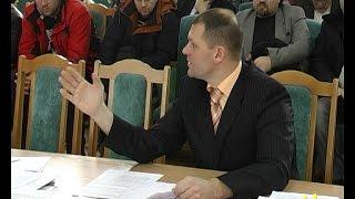 Депутатська комісія вивчає резонансні події в ЗОШ №15
