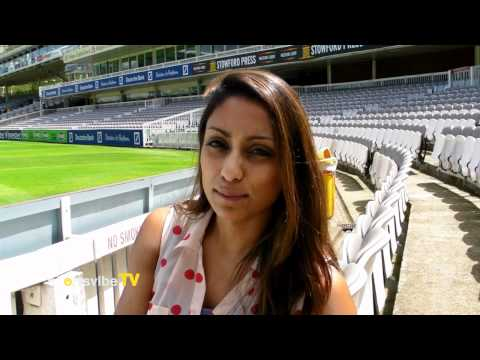 Isa Guha on Her Life In Cricket