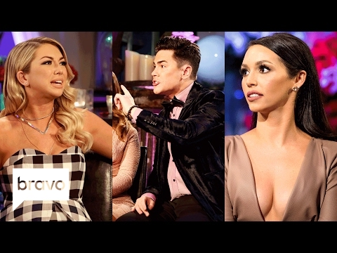Vanderpump Rules: The Top Reunion Moments Ever In #pumprules History | Bravo