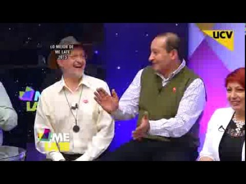 video Me Late (05-02-2016) - Capítulo Completo