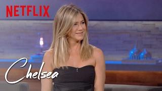 Video Jennifer Aniston Recalls Her Past Jobs (Full Interview)   Chelsea   Netflix MP3, 3GP, MP4, WEBM, AVI, FLV Februari 2019