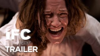 The Wind - Official Trailer I HD I IFC Midnight