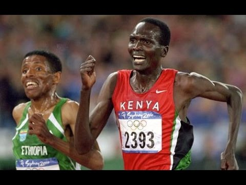 kenyan - Its not just Kenya, its EVERY nation producing world record holding athletes based on the current WADA data.