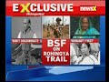 Roopa Ganguly speaks to NewsX exclusively on Rohingyas issues - Video