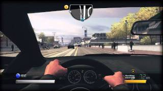 Lamborghini Murcielago LP670-4 SV (2009 Review Test Drive On Driver San Francisco 2011