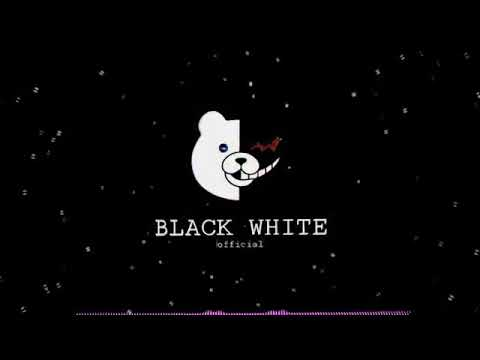 DJ Official Bleck White ( Simple Trng Trng ) New 2k20