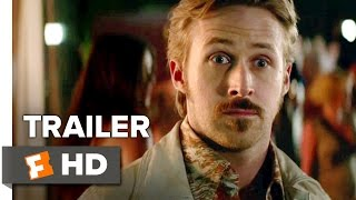 Nonton The Nice Guys Official Trailer  2  2016    Ryan Gosling  Russell Crowe Movie Hd Film Subtitle Indonesia Streaming Movie Download