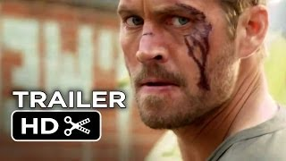 Nonton Brick Mansions Official Trailer  2  2014    Paul Walker Action Movie Hd Film Subtitle Indonesia Streaming Movie Download