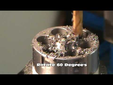 Machine-Cylinder