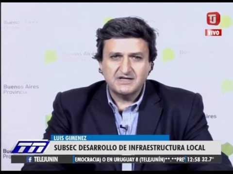 Entrevista con Luis Giménez
