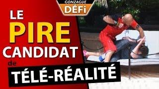 Video Le pire candidat de télé réalité du monde MP3, 3GP, MP4, WEBM, AVI, FLV Mei 2017