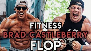 Video Fitness Flop - Brad Castleberry MP3, 3GP, MP4, WEBM, AVI, FLV April 2019