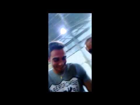 Jogo de verão 2015 - Salto de Pirapora vôlei masc. B2T - Parte 02