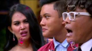 Video The Best of Ini Talkshow - Rizky Febian Beradu Nyanyi Bersama Sule MP3, 3GP, MP4, WEBM, AVI, FLV Juli 2019