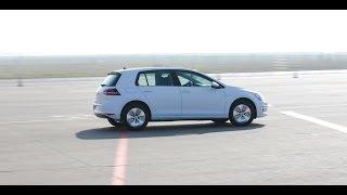 12/03/2014 VW e-Golf