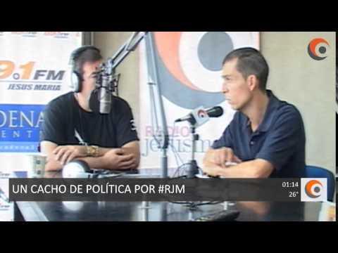 Luis Picat propone reducir tasa a la propiedad y gastos de planta política