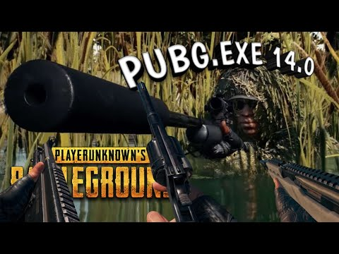 PUBG.EXE - JUUP NICE - ANDROID+