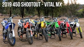 Video 2019 450 Shootout - Vital MX MP3, 3GP, MP4, WEBM, AVI, FLV Januari 2019