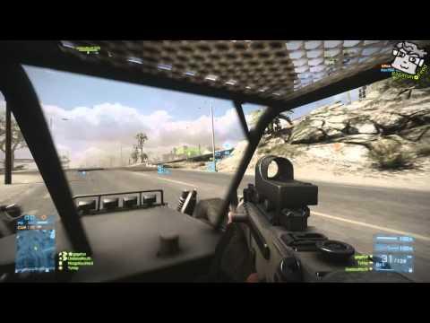 ГЕРОИ КОТОРЫХ ДОСТОИН ГОТЭМ (Battlefield 3) #13