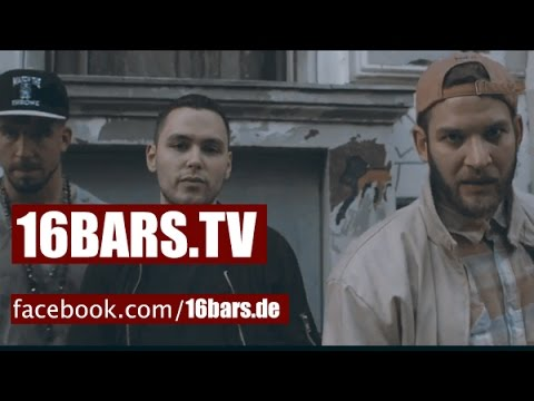Said feat. Silla & PTK - Anders als wir Video
