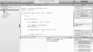 iOS Programming - Lecture 7