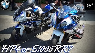 8. 2015 BMW S1000RR | Revisited... Better Than The HP4??