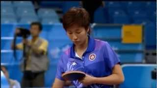 Nonton Table Tennis   Lin Ling Vs  Guo Yue   Team Women S Semifinal   Olympics 2008 Film Subtitle Indonesia Streaming Movie Download