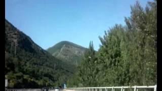 Monte San Giusto Italy  city images : FESTIVAL MONTE SAN GIUSTO AND ROAD ITALY