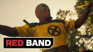 Video Deadpool 2 Trailer - Red Band (2018) Ryan Reynolds, Josh Brolin MP3, 3GP, MP4, WEBM, AVI, FLV Maret 2018