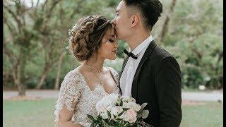 Video Getting Married | Naomi Neo's Wedding MP3, 3GP, MP4, WEBM, AVI, FLV April 2018