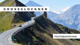 Heiligenblut Austria  city images : Die Großglockner Hochalpenstraße im Spätsommer