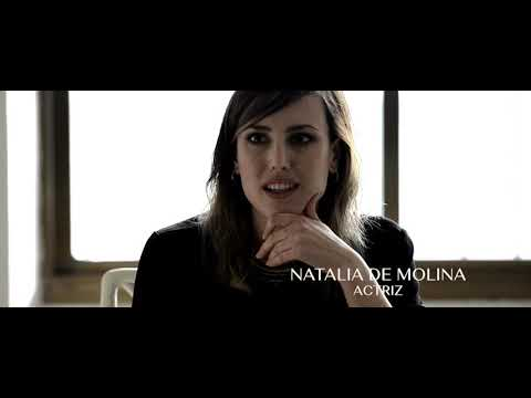 Quién te cantará - Featurette Natalia de Molina?>