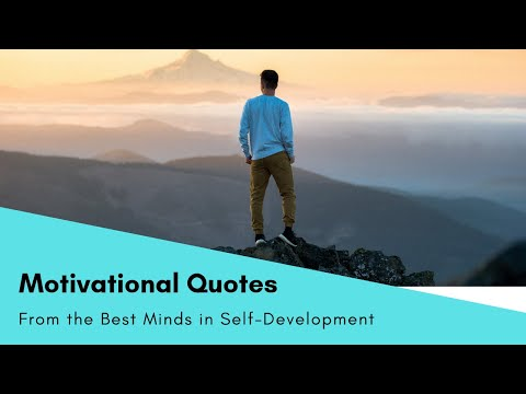 Happiness quotes - The Best Self-Development Quotes of all Time