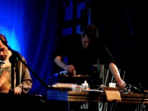Ignaz Schick   emiter   Jerzy Mazzoll   DJ Lenar   Jérôme Noetinger   Tomasz Chołoniewski