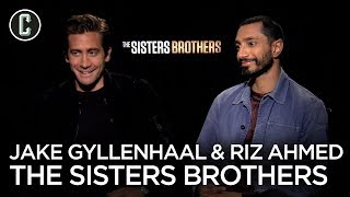 The Sisters Brothers: Could Jake Gyllenhaal & Riz Ahmed Survive the American West?