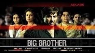 Big Brother (2007) Eng-Sub Hindi Full Movie