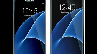 Samsung Galaxy s7 Unpacked Event Live - Sun Feb 21 2016