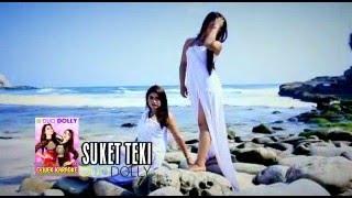 suket teki - duo dolly (sintya riske - astrid gita) Video