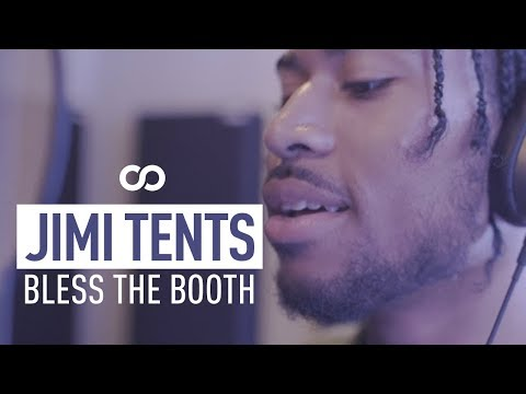 Download Jimi Tents - Bless The Booth Freestyle MP3