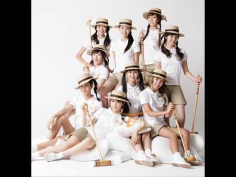 complete - SNSD.